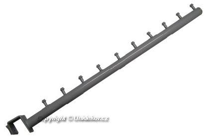 Rovné  rameno 400 mm