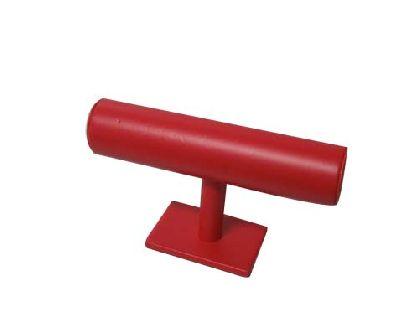 Držák na náramky červený
