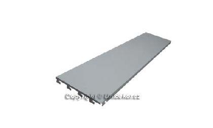 CZECHIA zadní panel plný 625x200 mm