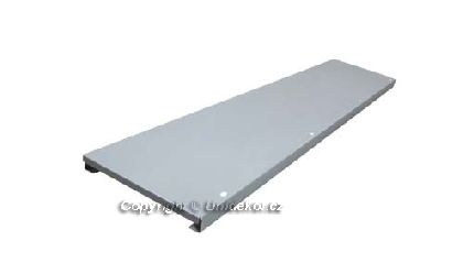 Shelf light 625x300 mm