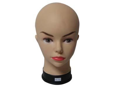 Gumová hlava typu FL-031