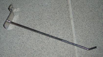 Chrom Slat  háček 20cm