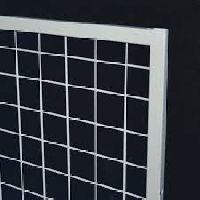Mříž 100x120cm s okem 5x5cm s rámem 1,5x2cm