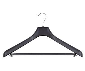 Plastic hanger 43cm.
