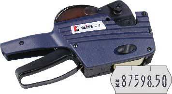 Etiketovací kleště Blitz C8