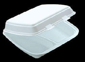 Menu BOX - Obdelník, 100ks/balík (HP3)
