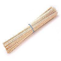 Špejle hrocená bambus 200mm, 200ks/balení