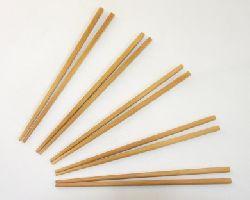 Bambus hůlky 210x4,8mm,hygenicky balení(100par/bal) karton 30bal