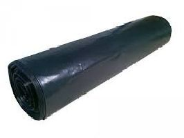 Pytel 110x70cm,černý-záložka,20ks/rol,karton 10rol