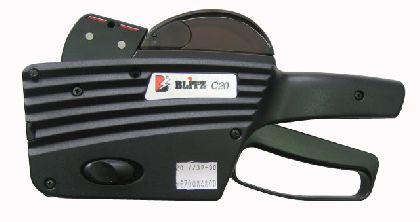 Etiketovací kleště Blitz C17