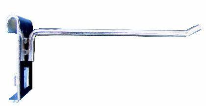 Háček jednoduchý 10cm