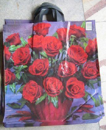LDPE tašky s motivem Růže